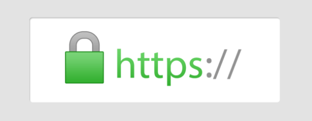 HTTPS Green